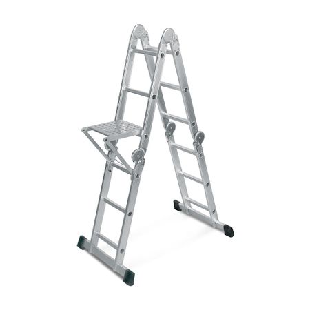 Escada Multiuso Super Ladder