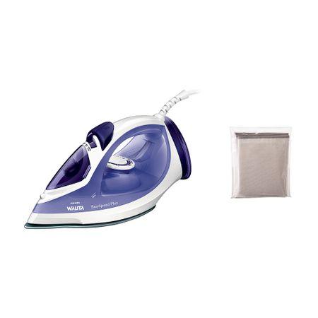 Ferro A Vapor Easyspeed Plus Philips + Fast Pass Polishop