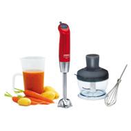 Mini processador de alimentos manual polishop