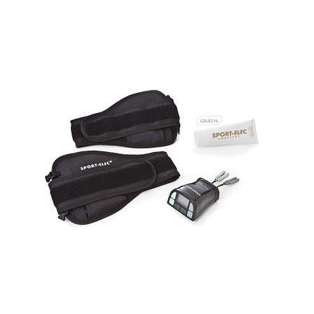 Tonificador Muscular Sport Elec Body Control System + Creme de Contato