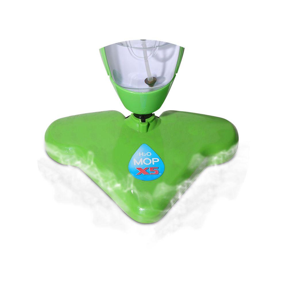 Limpador a vapor H2O Mop 5X POLISHOP   127V