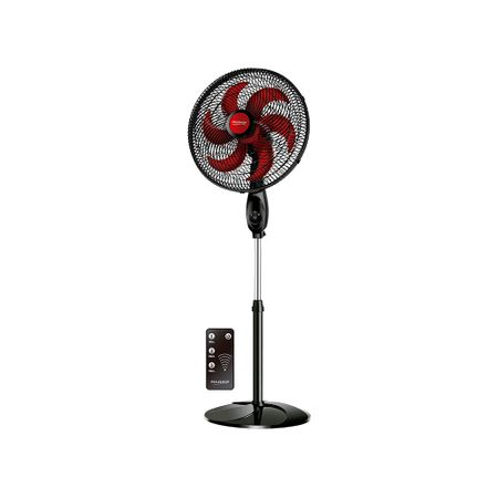 Ventilador Ultra Wind Control 40 cm Polishop
