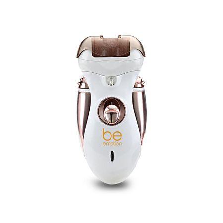 Depilador Esfoliador Skin Care Ultra Be Emotion