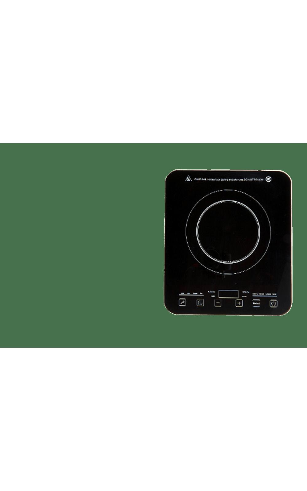 Foto 10 - Cooktop por Indução Gourmet Touch Polishop