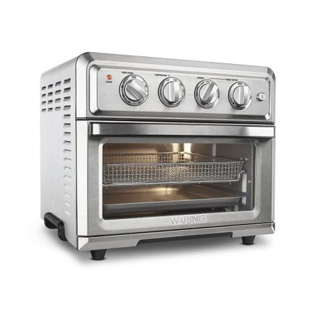 OvenFryer Polishop