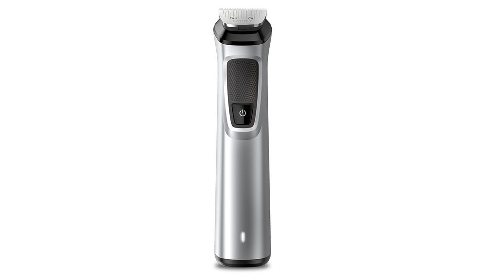 Aparador Multigroom Evolution Philips - Polishop 471d5476d301