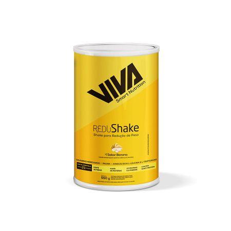 Redushake Viva Smart Nutrition - Banana