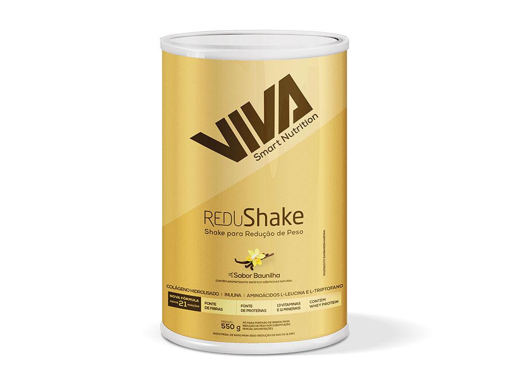 Redushake Viva Smart Nutrition - Baunilha
