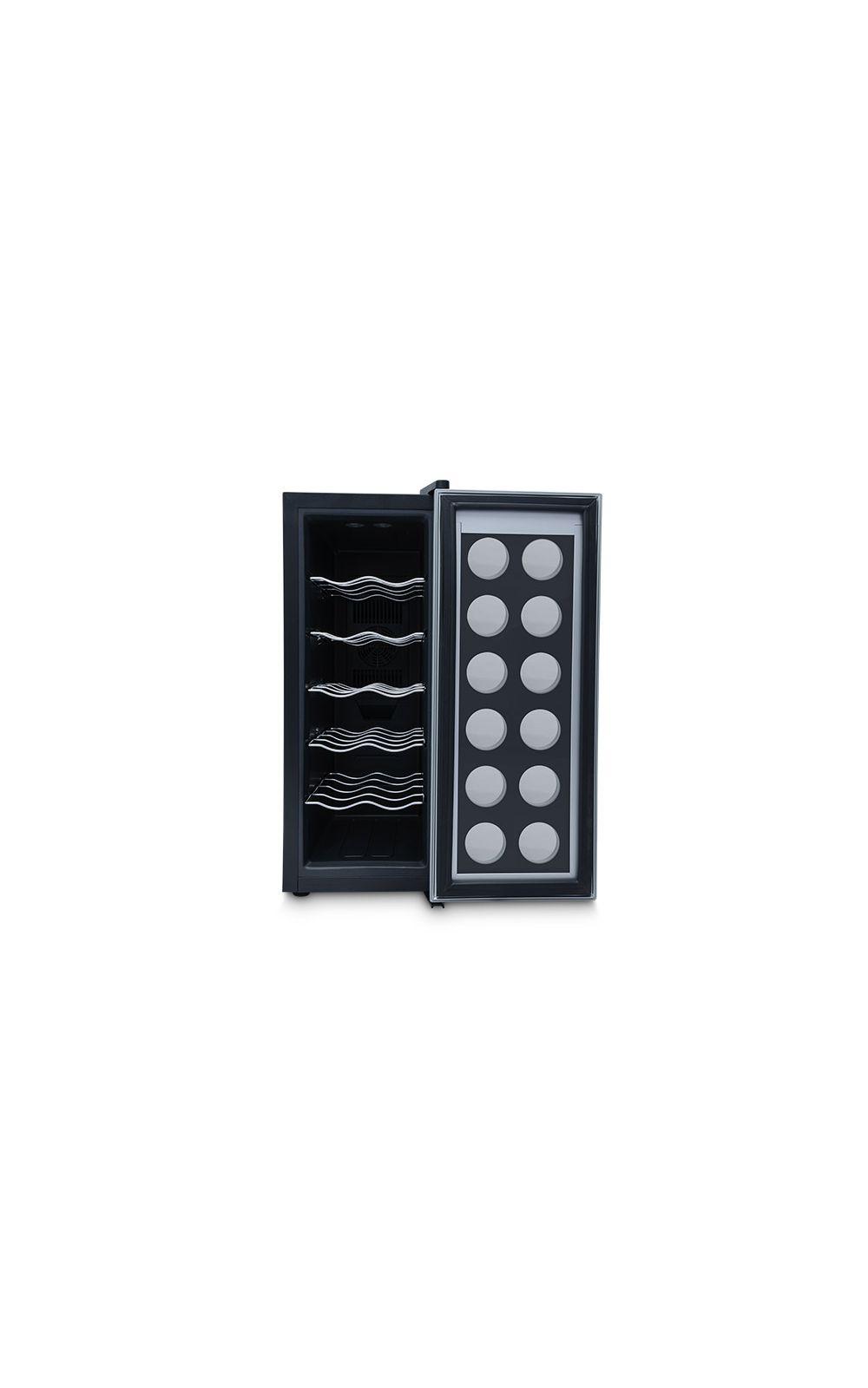 Foto 2 - Adega Philco Premium - 12 Garrafas