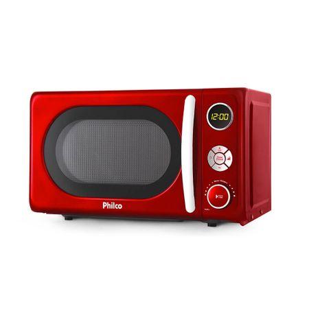 Micro-ondas Retrô Philco Premium