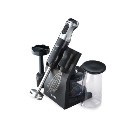 Mixer Multipower Elegance Oster - Preto