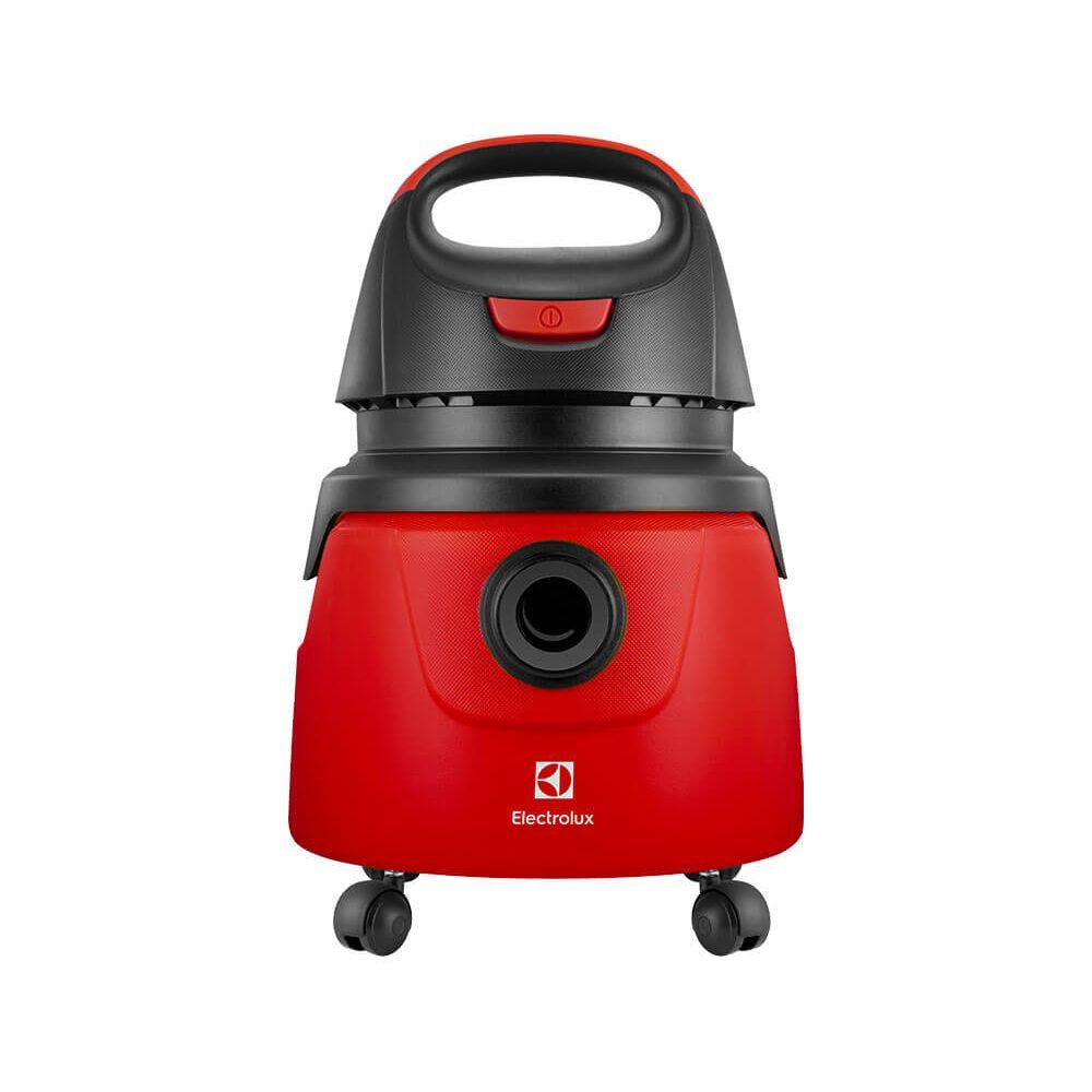 A máquina de limpeza compacta que resolve a sujeira seca ou molhada, lava pisos, tapetes e até o seu sofá!