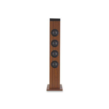 Caixa Acústica Torre Philco Premium