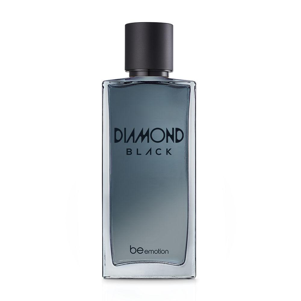 Diamond Black Be Emotion - Para Eles