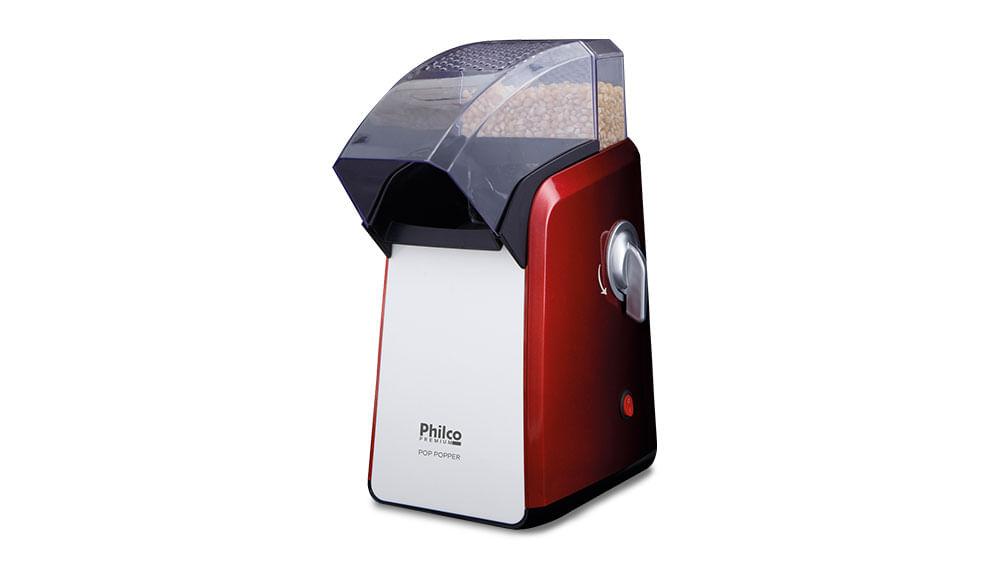 bfbc96fd7 Pipoqueira Pop Popper Philco Premium