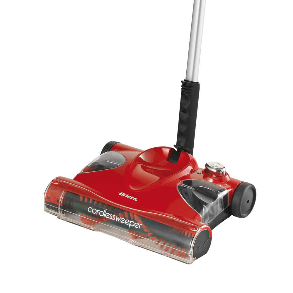 Vassoura el trica cordless sweeper polishop ariete polishop for Ariete cordless sweeper