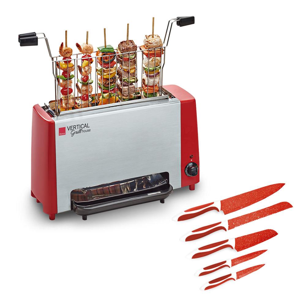 vertical-grill-conjunto-de-facas
