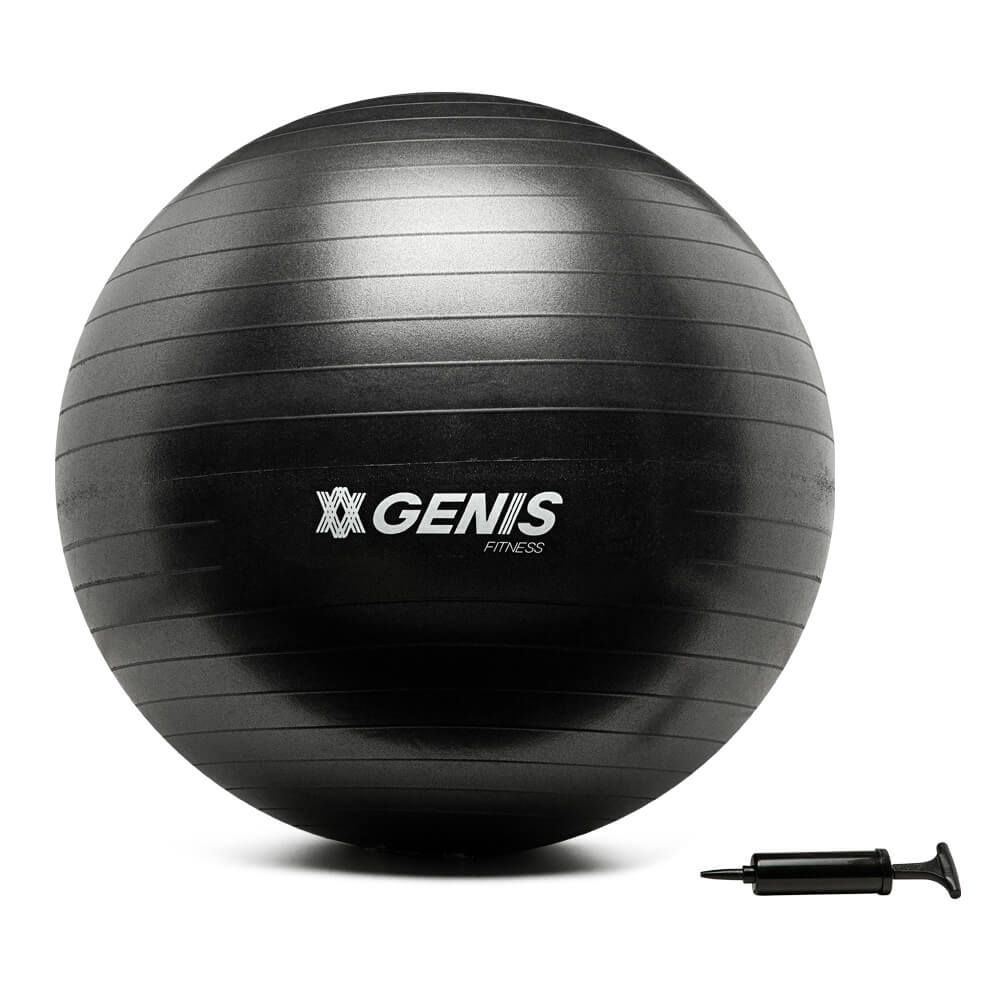 Bola de Pilates Genis Gym Ball 65cm