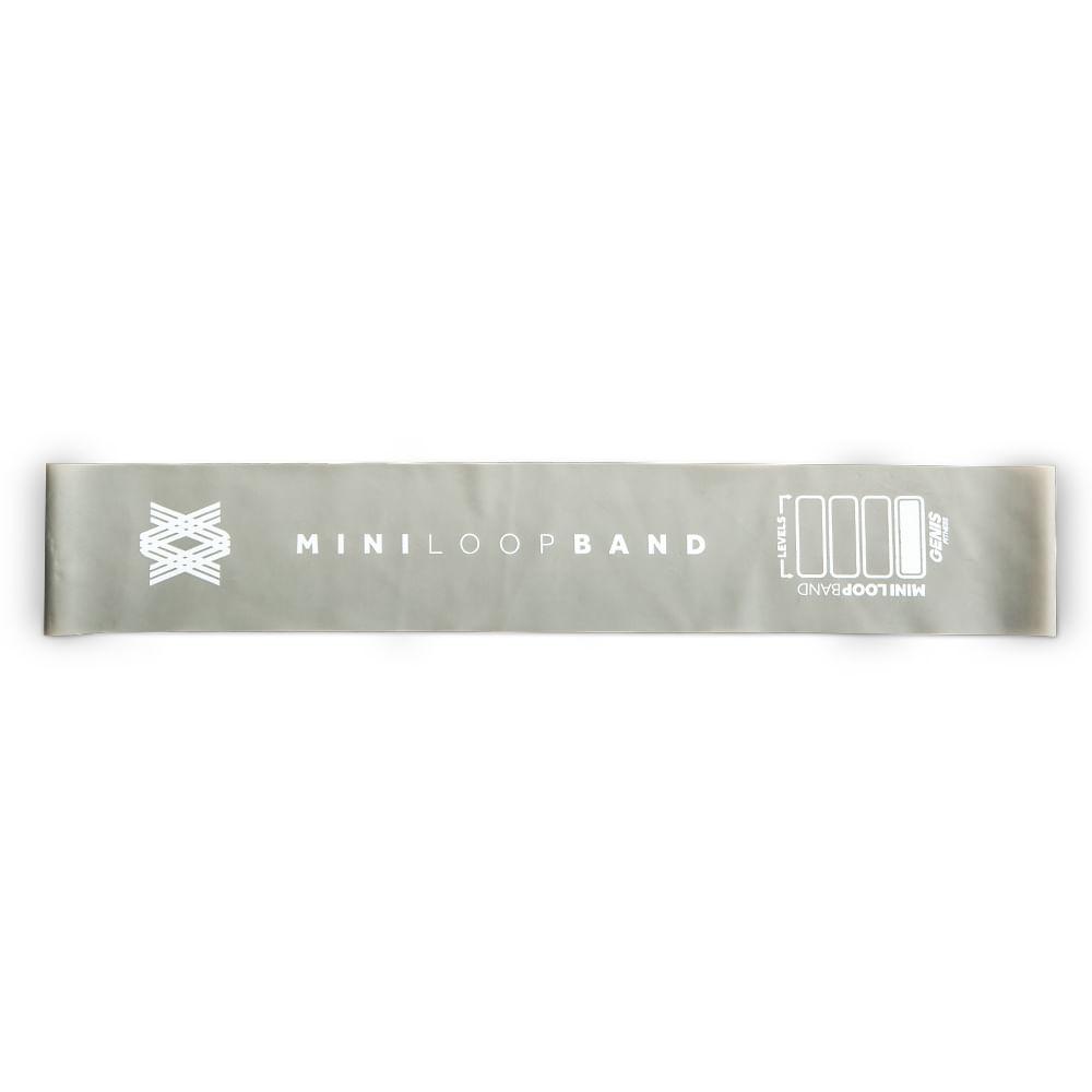 Miniband Genis - Leve