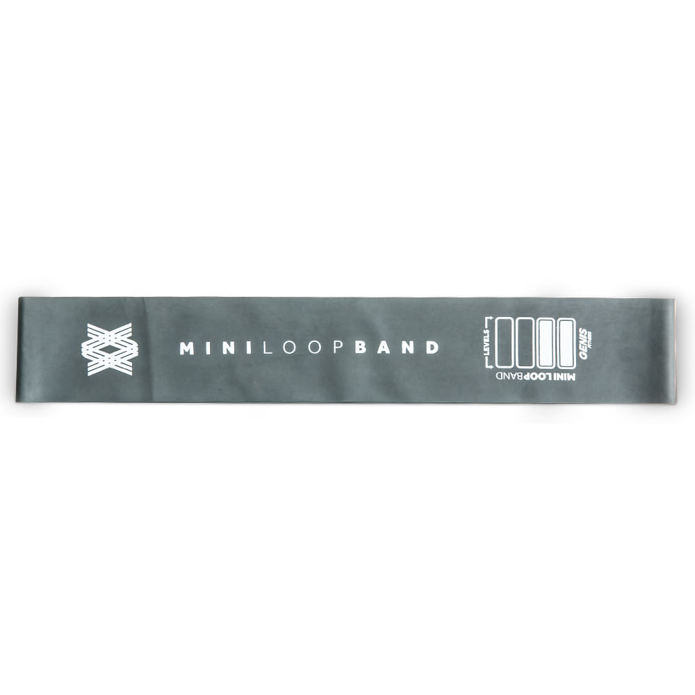 Miniband Genis - Média