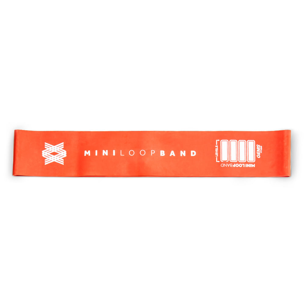 Miniband Genis - Extraforte