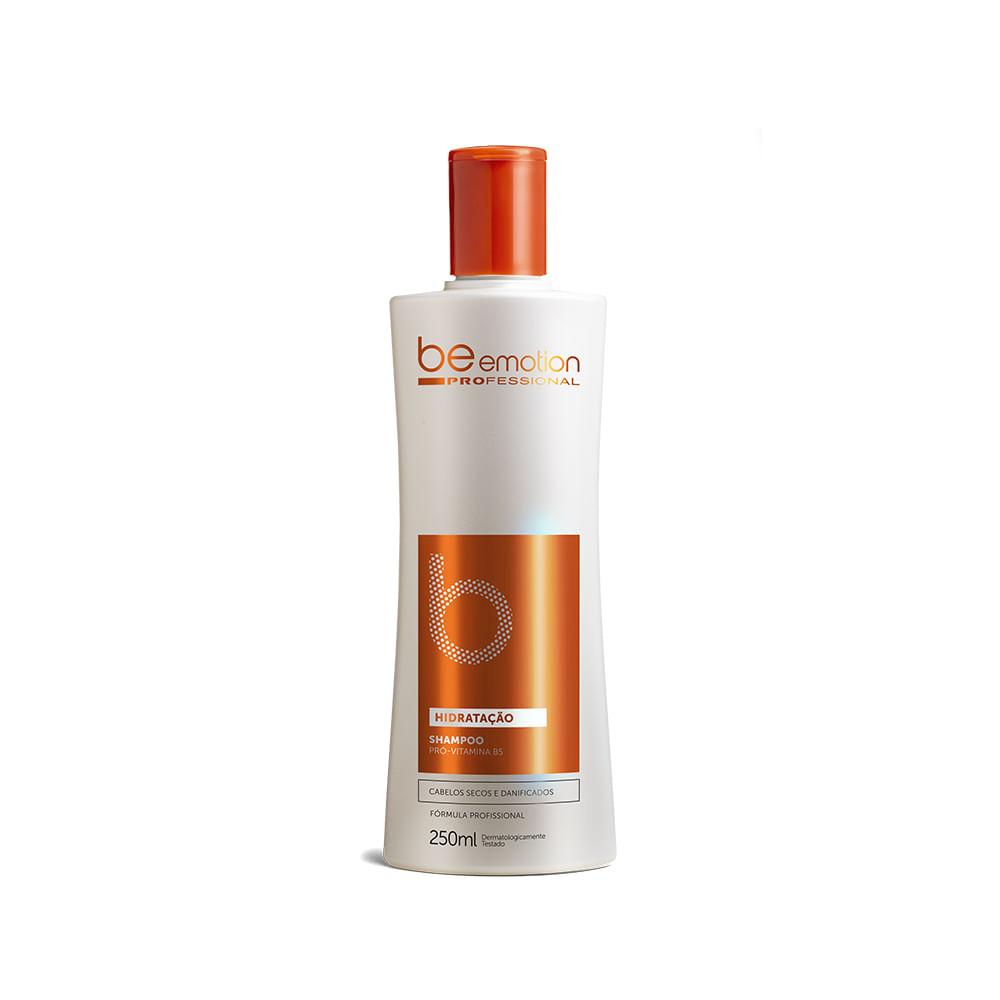 Be Emotion Professional Hidratação Shampoo
