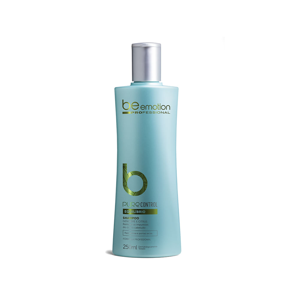 Be emotion Professional Shampoo Pure Control
